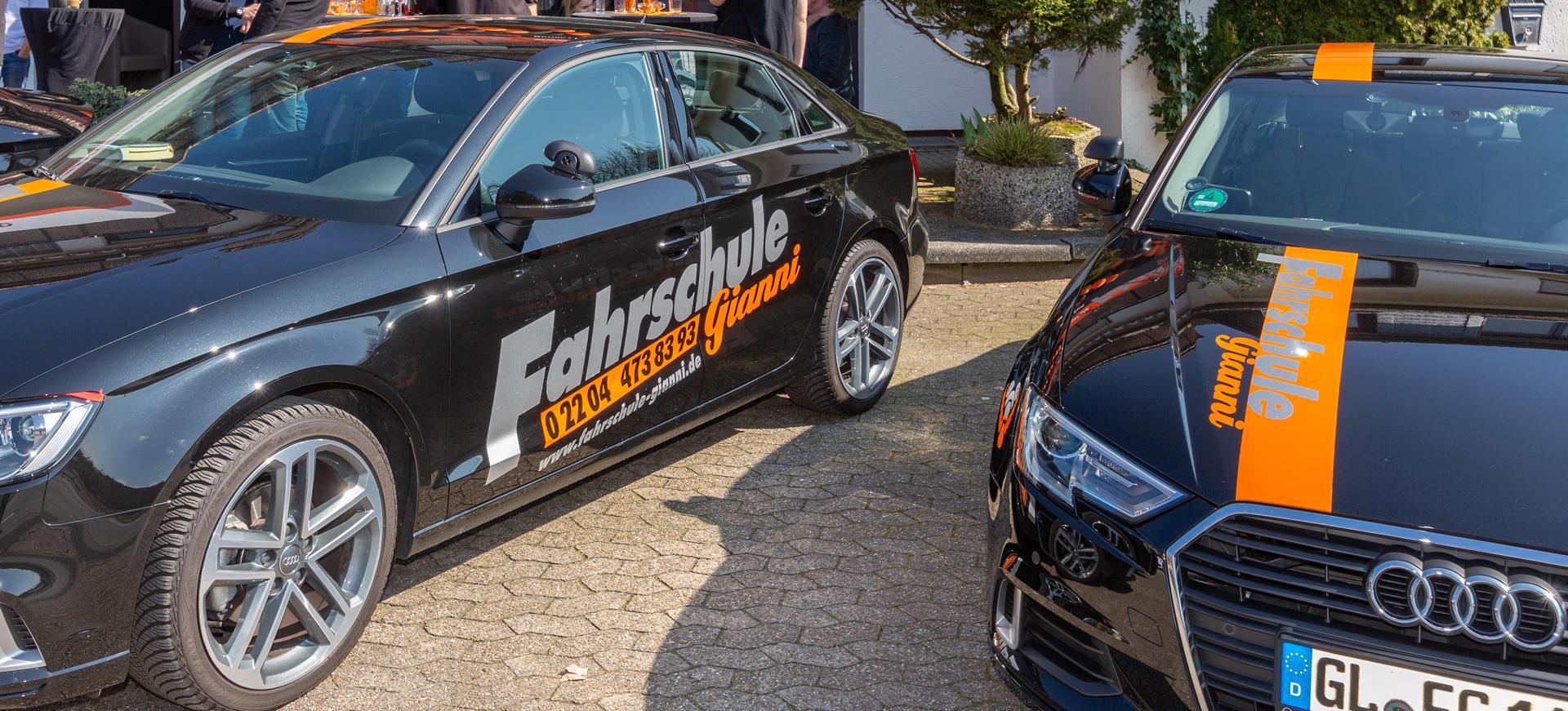 Fahschule-Gianni-Audi-Automatik